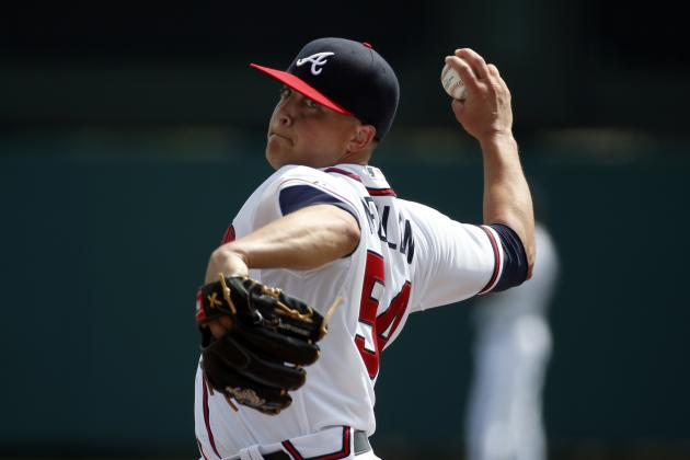 Why Atlanta Braves Can Afford to Lose Kris Medlen
