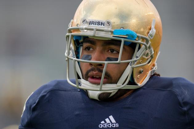 Farley Looks Forward to Better Fit with Notre Dame Football Team