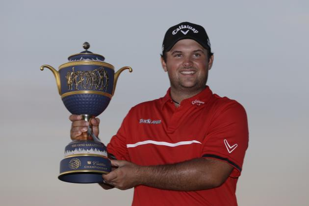 Patrick Reed Let His Words Speak Louder Than His Golf Clubs