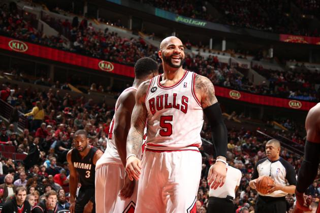The Biggest Misconceptions Surrounding the Chicago Bulls