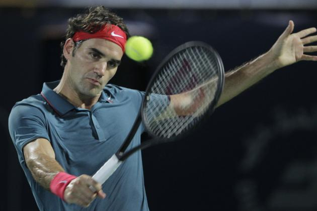 BNP Paribas Open 2014: Predictions for Top Remaining Men's Stars at Indian Wells