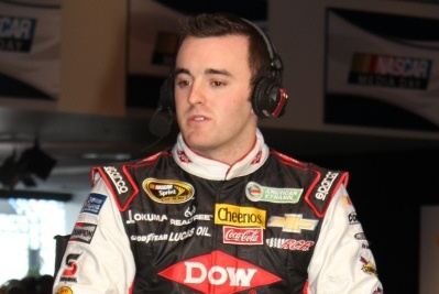 FYI WIRZ: NASCAR Brings  2014 Youthful Wave of Drivers at Fast Pace