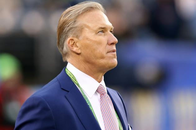 Did Elway Lose Some Credibility with the Champ Bailey Situation?