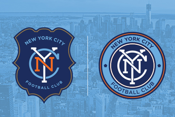 New York's MLS Franchise Allows Fans to Vote on Final Crest