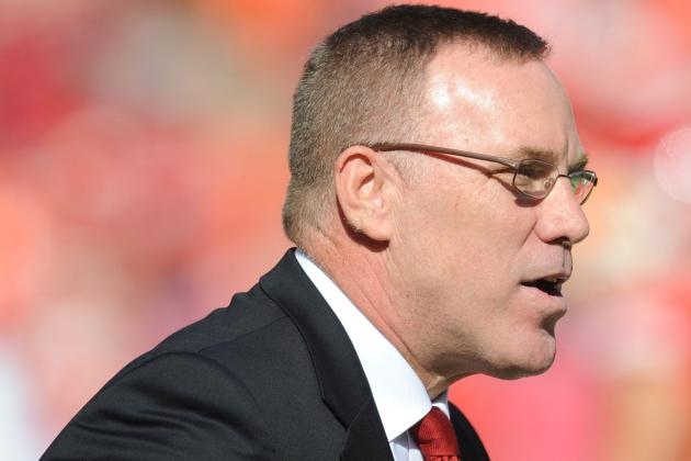 GM John Dorsey's Thoughts on Chiefs' Pending Free Agents