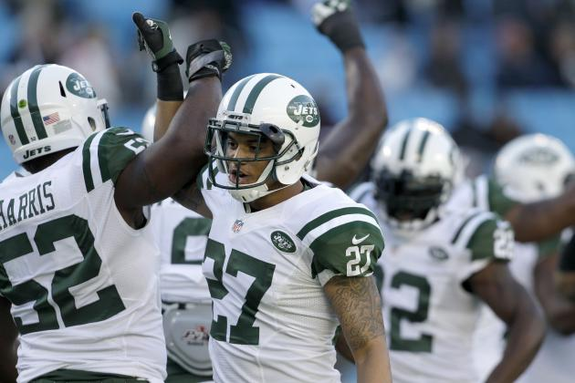 Is Dee Milliner Ready for the Spotlight as the New York Jets' New No. 1 CB?