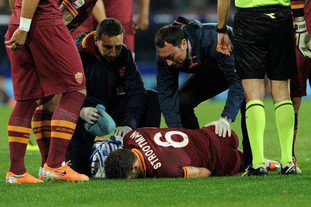 Netherlands' Midfield Options Following Strootman Injury