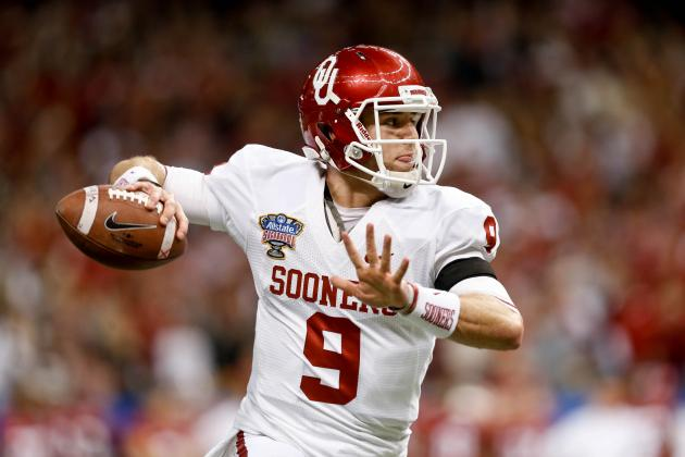 Trevor Knight Hopes to Carry Sugar Bowl Momentum into Next Season