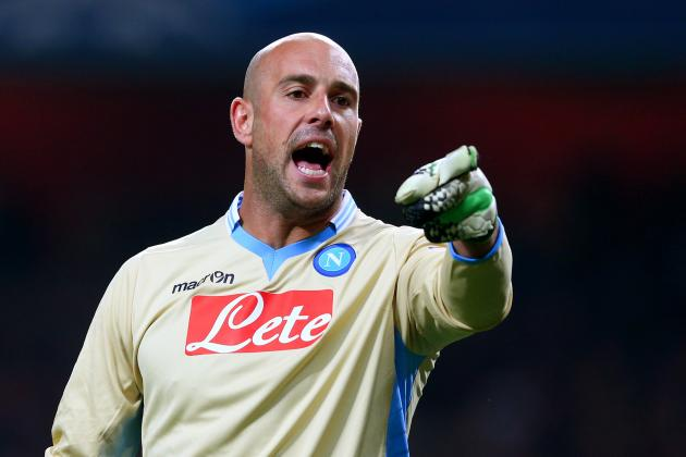 Liverpool Transfer News: Pepe Reina Hints at Twist to Future with Reds