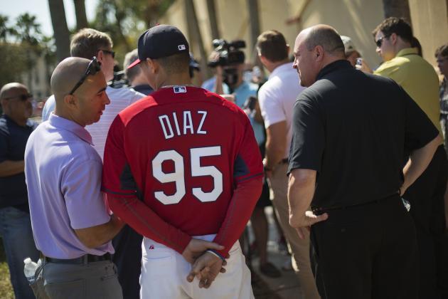 Cardinals Invest in Diaz's Future