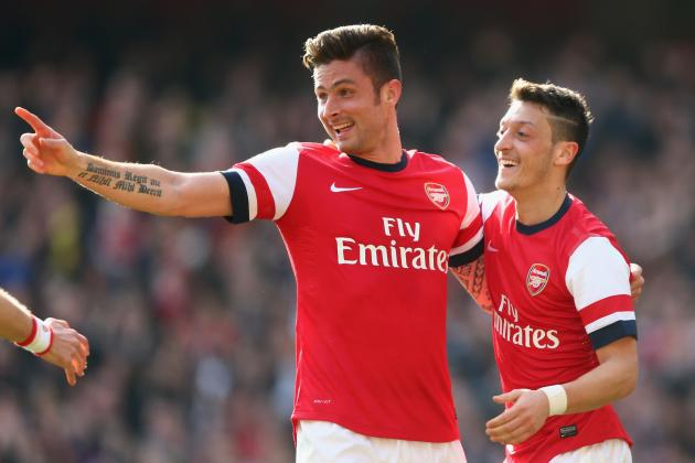 Arsenal: Gunners Must Not Get Complacent After FA Cup Draw