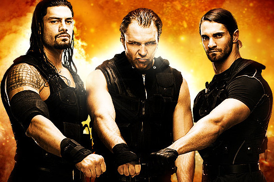 Shield Explodes: Booking the Hounds Strong After WrestleMania XXX