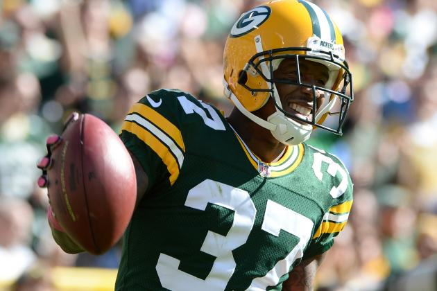 Green Bay Packers Free Agency Tracker: Updated Signings, Rumors and Grades
