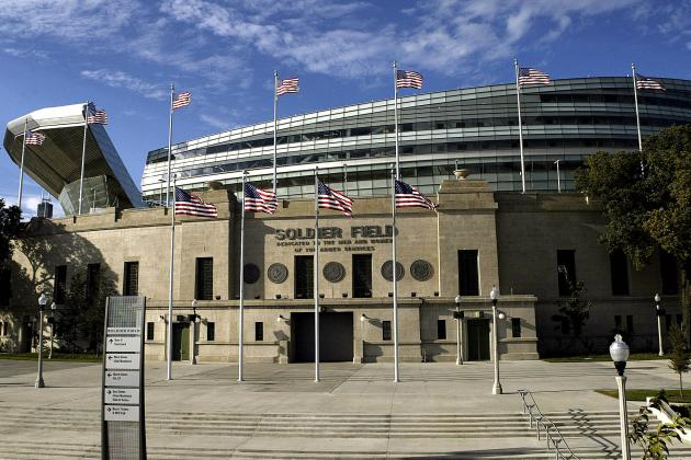 Why the Soldier Field Renovations Were a Mistake for the Bears and Chicago