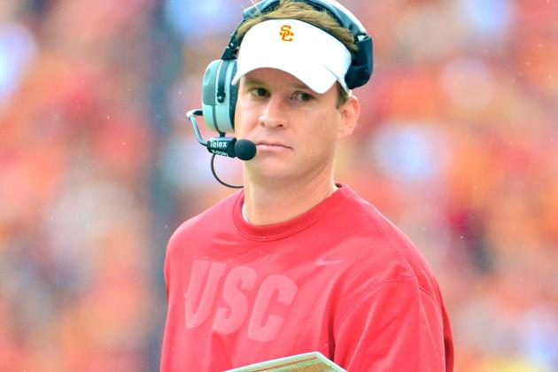 Alabama Football: Lane Kiffin Is in Perfect Position to Salvage His Career