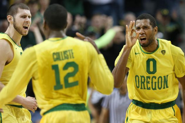 NCAA Basketball Handicapping: 5 Sleepers for 5 Major Conference Tournaments