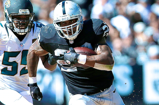Darren McFadden Rumors: Latest News and Speculation on Raiders, Bengals and More