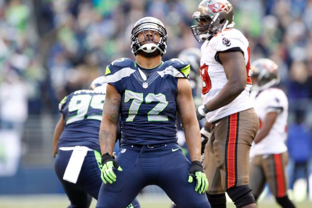 Reports: Seahawks Sign Michael Bennett to 4-Year Deal