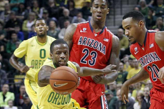 Pac-12 Tournament 2014 Bracket: Seeds, Odds, Schedule and More