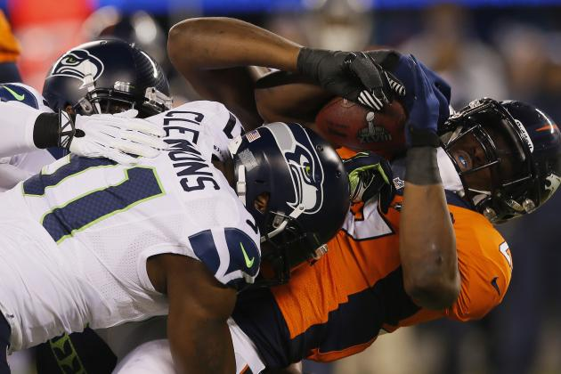Seahawks DE Chris Clemons Now in Danger of Being Released?