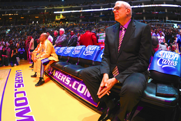 Can Phil Jackson Replicate the Pat Riley Blueprint as an NBA Executive?