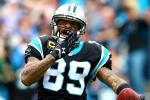 Panthers Reportedly Trying to Trade Steve Smith