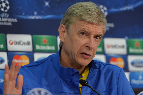Arsene Wenger: Key Takeaways from Bayern vs. Arsenal Pre-Match Press Conference