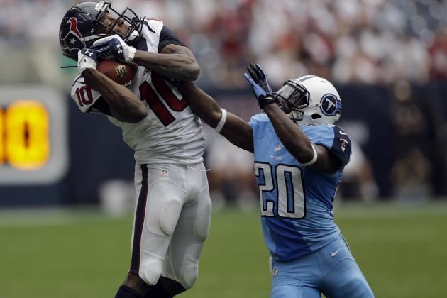 Tennessee Titans: Secondary Will Be Fine If Verner Signs Elsewhere