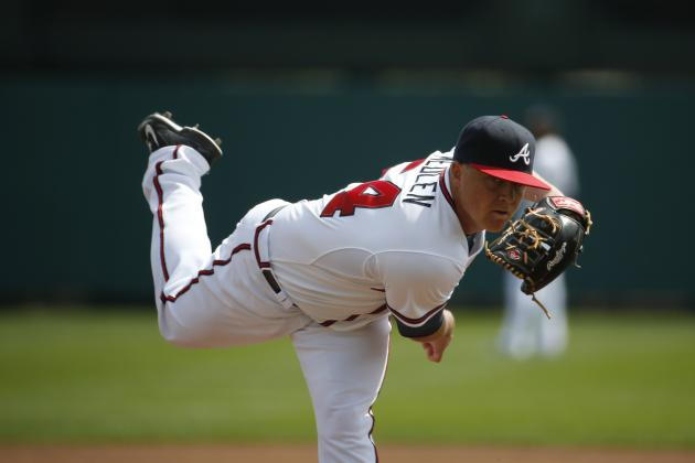 Should the Atlanta Braves Be Panicking About Recent Pitching Injuries?