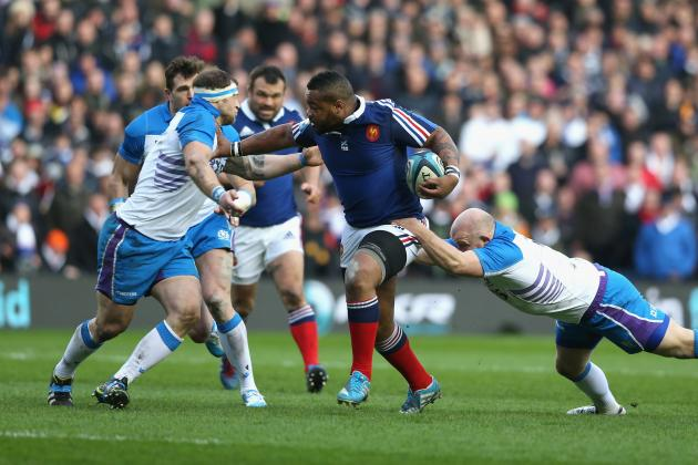 Six Nations Fixtures 2014: Key Battles to Watch in Final Weekend