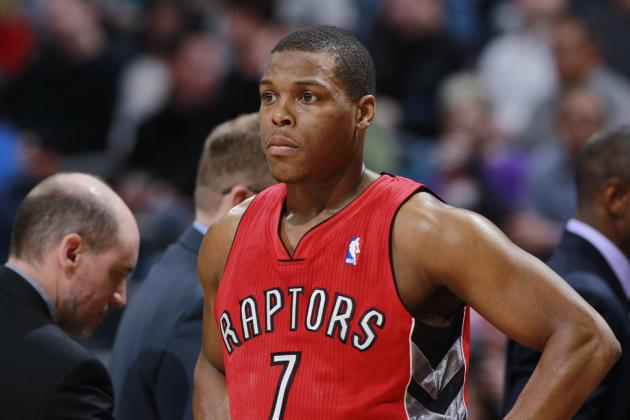 Can Kyle Lowry Be a Key Piece on an NBA Title Contender?