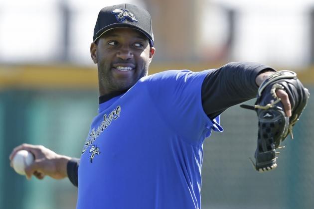 Tracy McGrady Invited to Spring Training by Sugar Land Skeeters