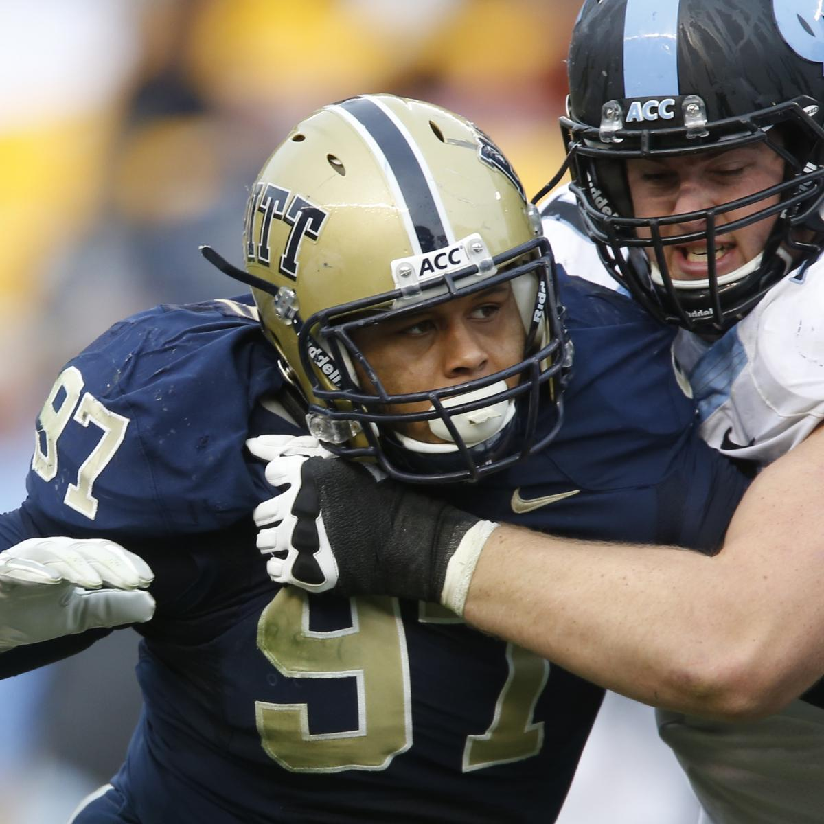 Aaron Donald Nfl Draft 2014 Highlights Scouting Report