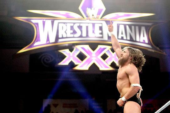 Daniel Bryan Could Save Stuttering WrestleMania XXX Main Event
