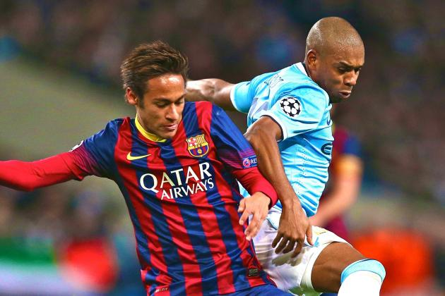Why Pressure-Free Manchester City Can Cause Champions League Upset at Barcelona
