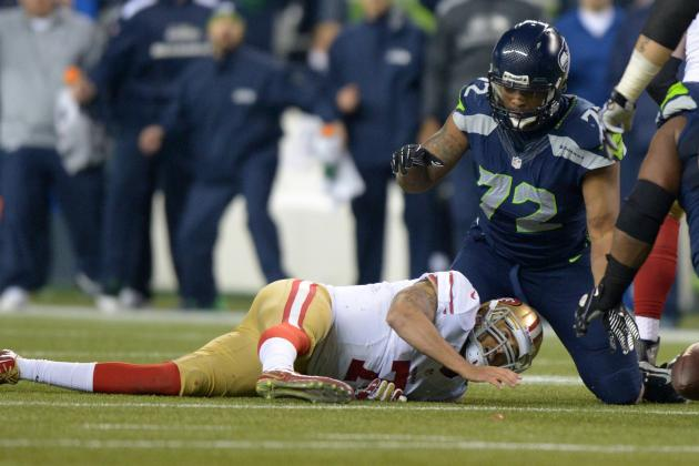 Michael Bennett: 'At the End of the Day It Was About Being Comfortable'