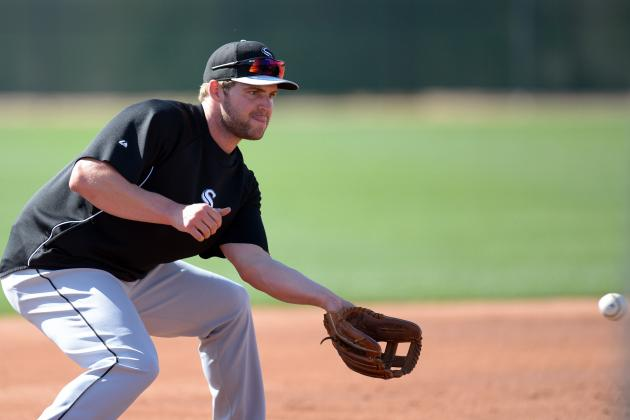 Chicago White Sox Spring Training Stock Watch: Who Is Rising and Who Is Falling