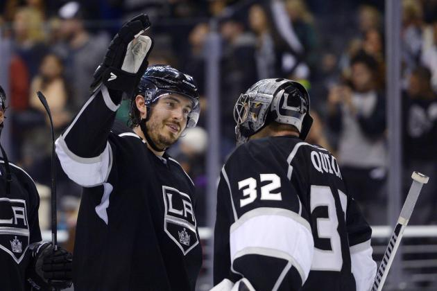 Why the Los Angeles Kings Are the Team Nobody Should Want to Face