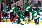Stars' Rich Peverley Collapses in Game