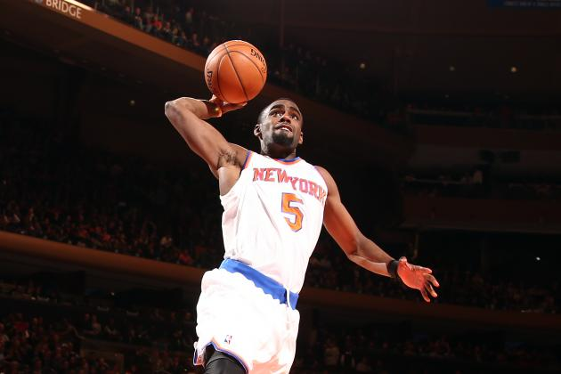 Hardaway Jr. Drops 28 Pts in Win