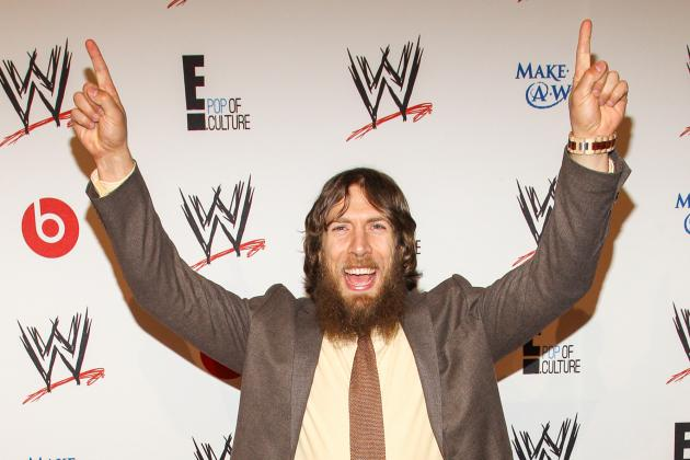 Daniel Bryan to Face Triple H at WrestleMania, Will Join Title Match with Win