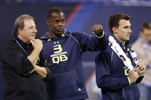 2014 NFL Mock Draft: How Each Team Can Get Better in Round 1
