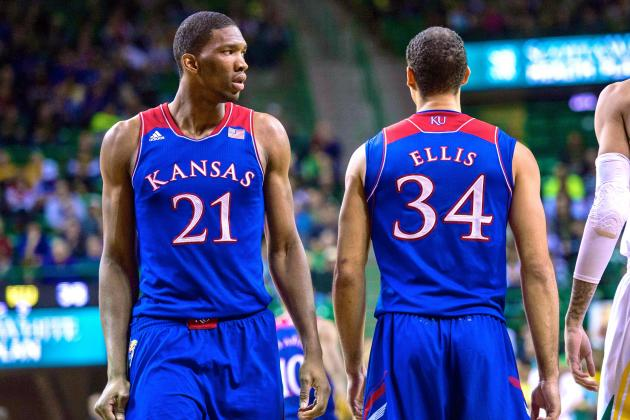 How Joel Embiid's Injury Impacts Kansas' Chances in the 2014 NCAA Tournament