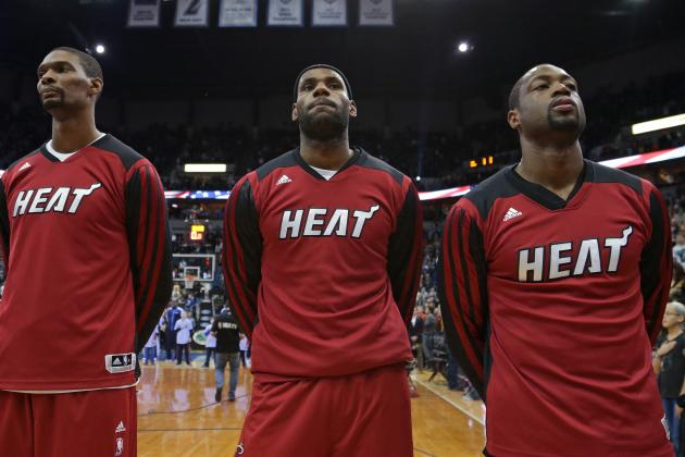 Are the Miami Heat Still the NBA's Most Versatile Team?