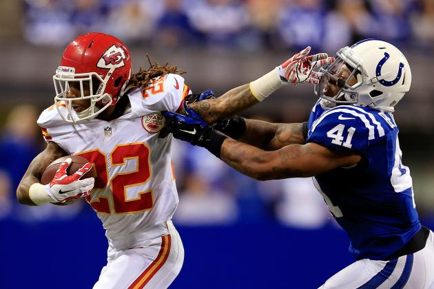 Report: Dexter McCluster Has 4-5 Suitors & Is Unlikely to Be Back in KC