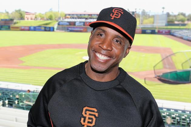 Barry Bonds Hall of Fame Chances Get a Boost with Giants Instructor Move
