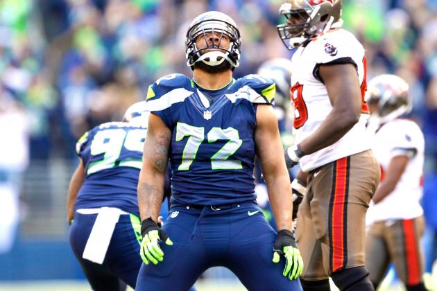 Michael Bennett, Seahawks Strike Perfect Contract to Start Their Title Defense