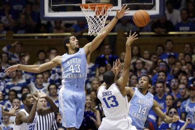 UNC Basketball: Why James Michael McAdoo Is Set to Explode in NCAA Tournament