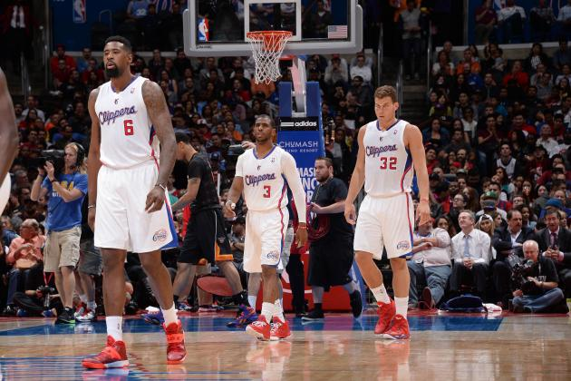 Most-Improved LA Clippers Players so Far This Season
