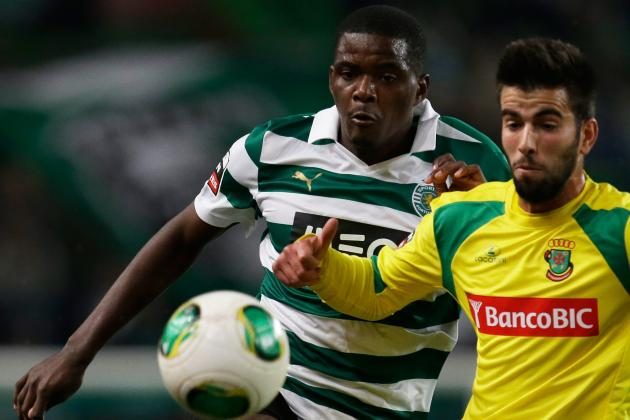 Manchester United Transfer News: William Carvalho Fee a Threat to Negotiations